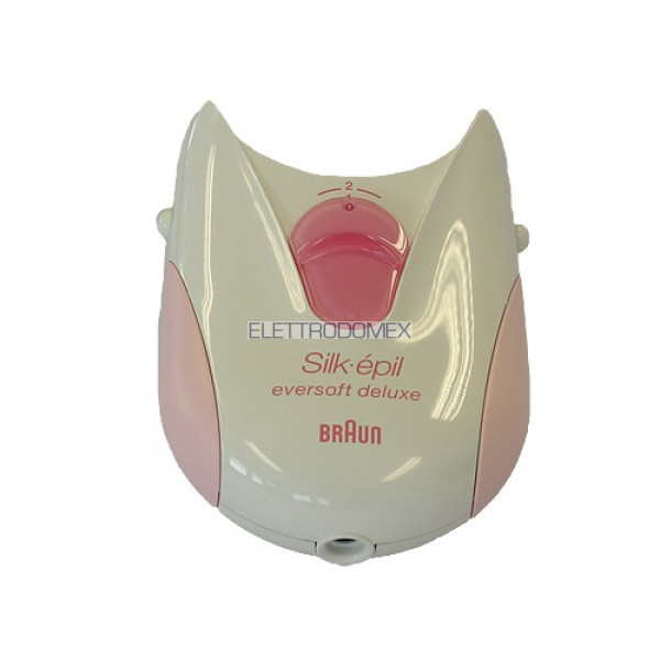 Braun Silk epil 1 - Legs Power Epilator | Souq - Egypt