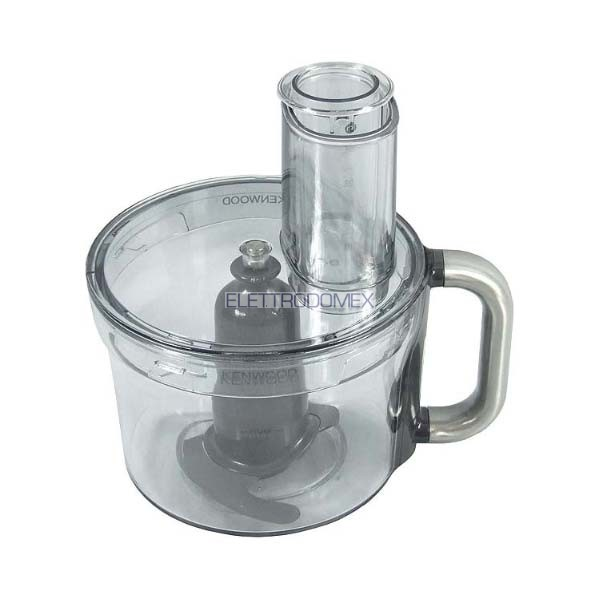 KENWOOD AT647 Food Processor per Chef Serie Titanium ...