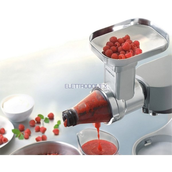 Emejing Robot Cucina Kenwood Cooking Chef Contemporary ...