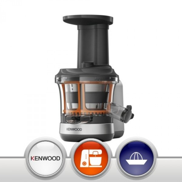 Kenwood aw20010016 accessorio estrattore di succo kax720pl - Kenwood robot cucina ...