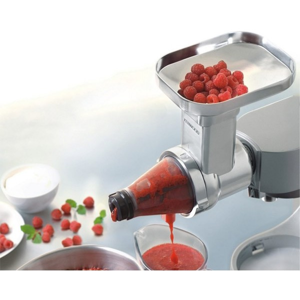 KENWOOD AWAT644B01 AT644 Spremifrutta per Major/Chef/Cooking Chef ...