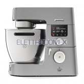 KENWOOD KCC9068S Cooking Chef Gourmet con 13 accessori