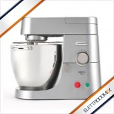 KENWOOD 0W20011276 Kitchen Machine Chef XL Pro KPL9000S Silver
