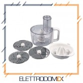 KENWOOD KW706733 Kit di Accessori per Food Processor