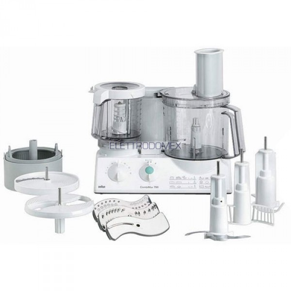 Top 7 Braun Combimax 600 Food Processor Manual - Product ...