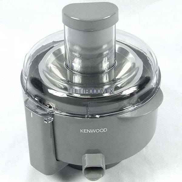 KENWOOD KW714217 Spremiagrumi AT285 Kitchen Machine Prospero ...