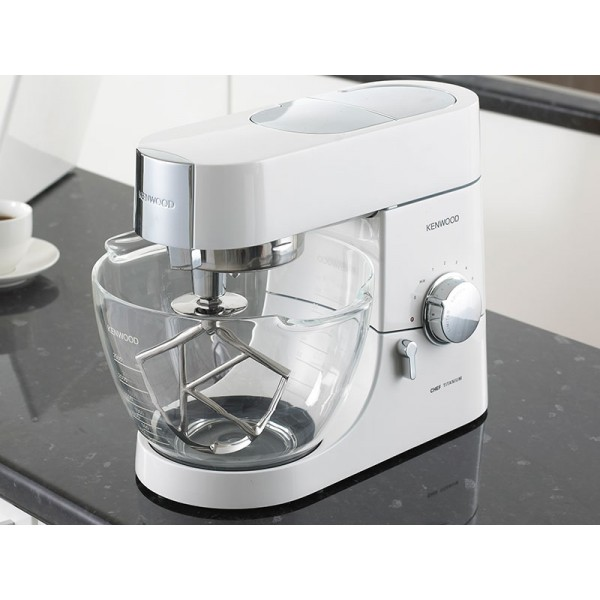 Kenwood at550 at550gl ciotola in vetro per cooking chef - Robot da cucina kenwood ...