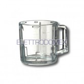 accessories and spare parts for braun food processors and mixers ... - Robot Cucina Braun